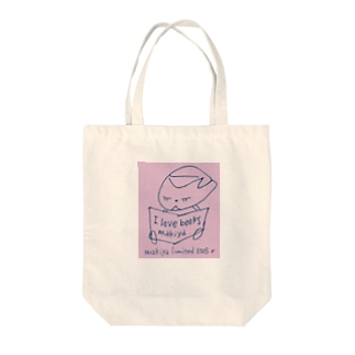 10th anniversary gpink Tote bags