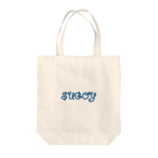 SUGOY Tote bags