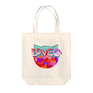 akijiamamyの愛猫生活 Tote bags