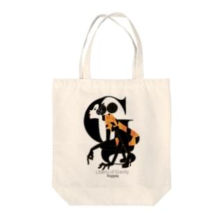 重力の自由 Tote bags