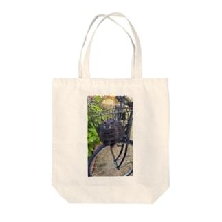 ギズモの大冒険 Tote bags