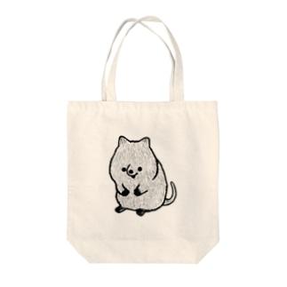 いそだにくの今会いに行きたい有袋類のアイドルクオッカ Tote bags