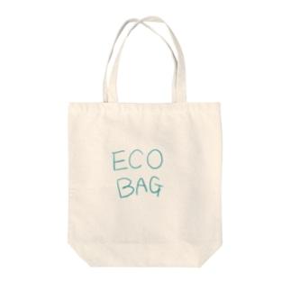 ECO BAG Tote bags