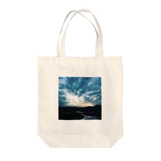 magichour Tote bags
