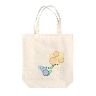 ecolife Tote bags