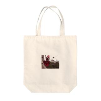 ノイシュバンシュタイン城 Tote bags