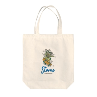 Stome Tote Tote bags