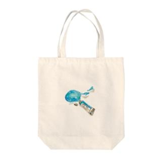 🐳 Tote bags