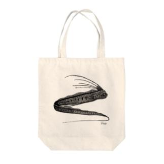 OARFISH Tote bags