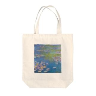 クロード・モネ / 1908 / Water Lilies / Claude Monet Tote bags
