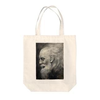 jucou's Tote bags