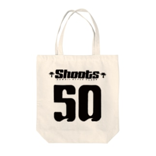 Team Shoots 50 Tote bags