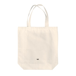 461spaceエコバッグ[方眼] Tote bags