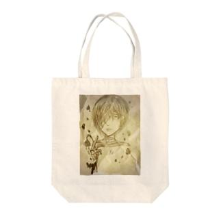 紙のもと Tote bags