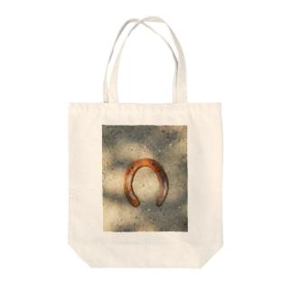 馬蹄 Tote bags
