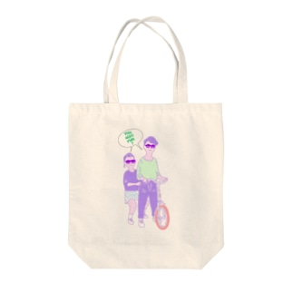 play Tote bags
