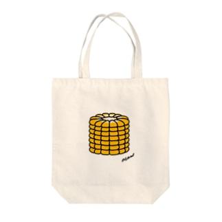 とうもろこし Tote Bag
