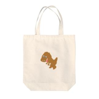 ティラノ Tote Bag