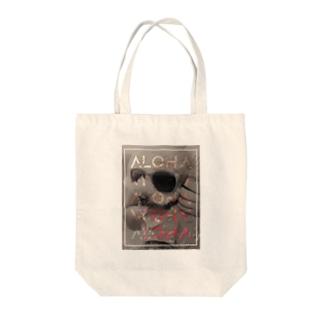 ORION ALOHA photo Tote bags
