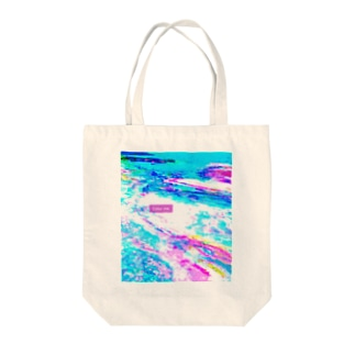 Color me.7 Tote bags