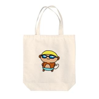 夏ダヨ☆ Tote bags