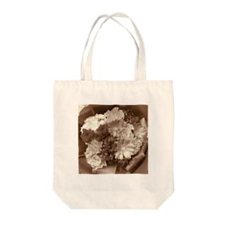 セピア色の思い出。 Tote Bag