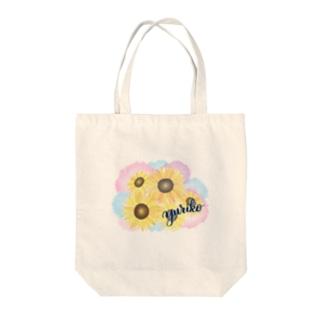 【オーダーのお品】 Tote bags
