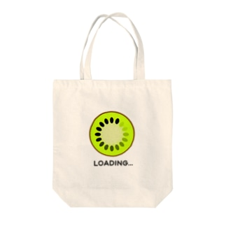 Loading Fruit ~キウイ~ Tote bags
