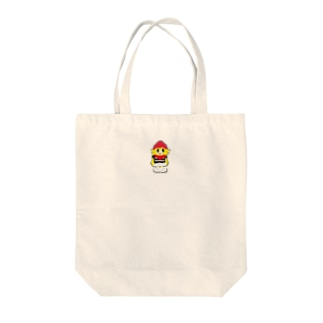 Iii.storeのTappyz ─たいぞー─ Tote bags