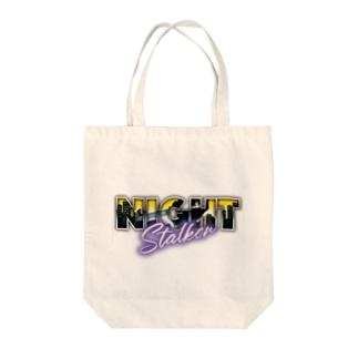 リチャード・ラミレスT Tote bags