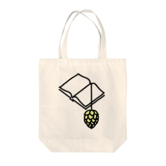 BREWBOOKS あなご支店のBREWBOOKSトートバッグ Tote bags