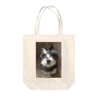 桃太郎 Tote bags