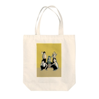 集結 Tote bags