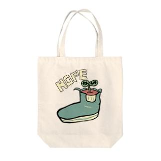 長靴 Tote bags