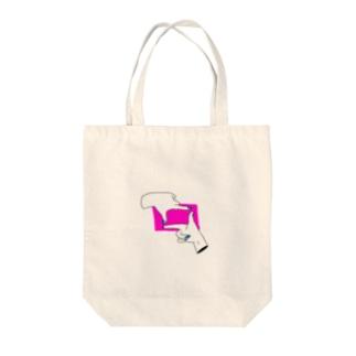 キャンバス Tote bags