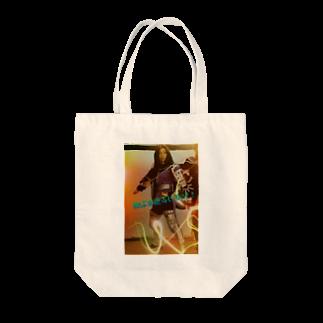 ギン千代Zの本能寺にあり Tote bags
