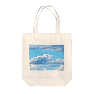 天国への階段 Tote bags