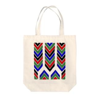 6月NEW kumadori Tote bags