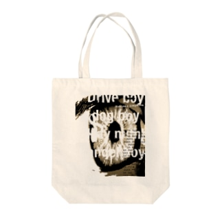 Mohican GraphicsのNuxx Tote bags