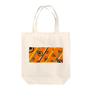 トリさん大量発生 Tote bags