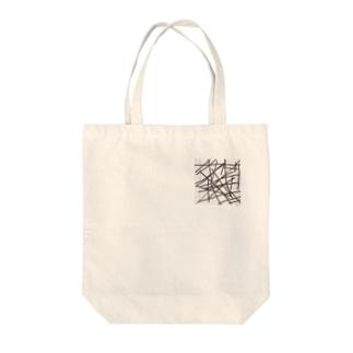 カラマリ。 Tote bags