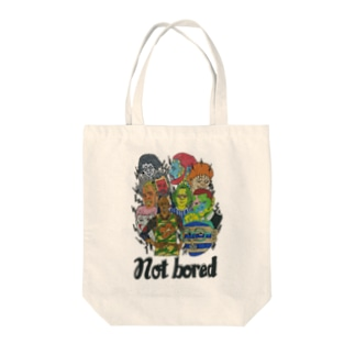 Celebrity Tote bags