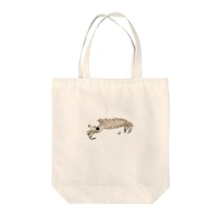 401子社 Tote bags