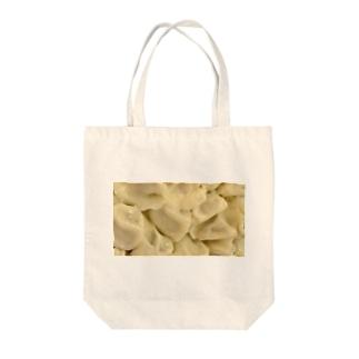 水餃子 Tote bags