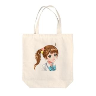 菜波 Tote bags