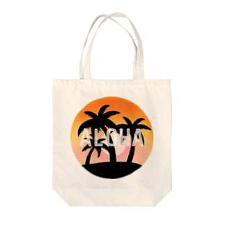 The sea of the sunset.🌇 Tote bags