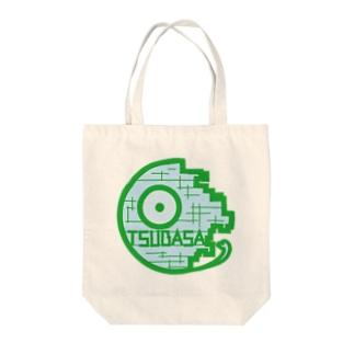 パ紋No.2705 TSUBASA Tote bags