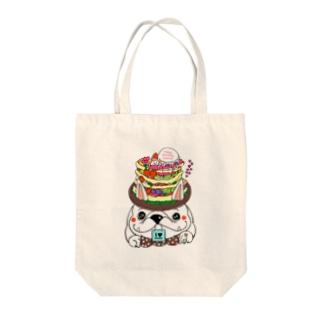 Happy Birthday mama 2016 Tote bags