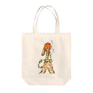 Ao-0012 Better Piece(ベターピース)オリジナルグッズ Tote bags