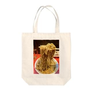 二郎 Tote bags